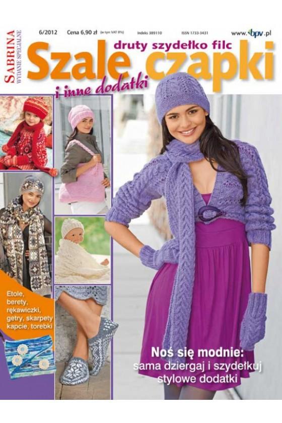 Sabrina Wydanie Specjalne 6/2012