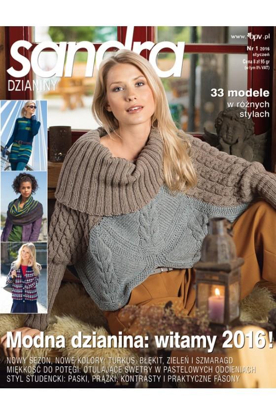 Sandra 1/2016