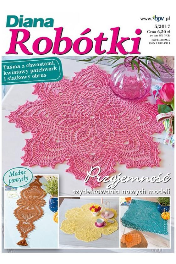 Diana Robótki Extra 1/2008