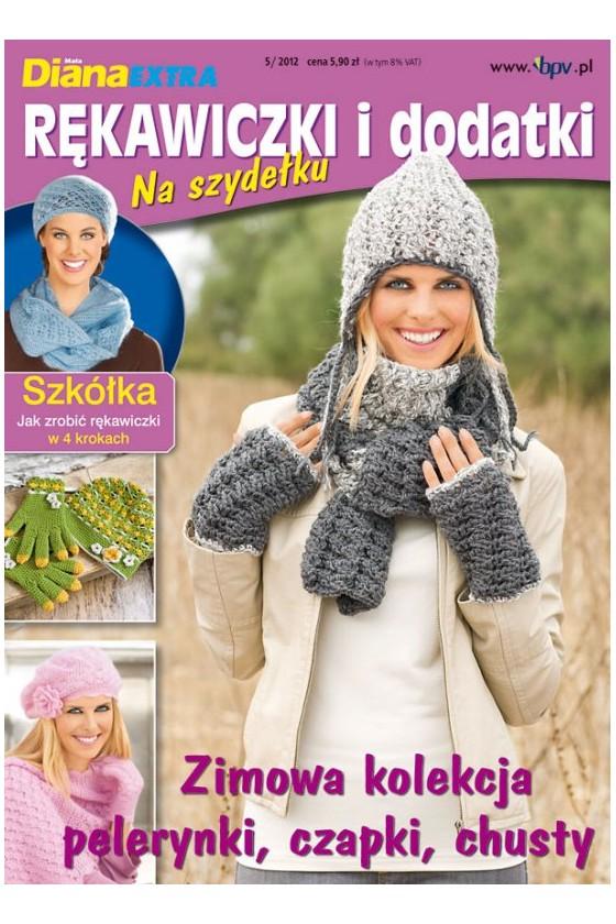 Diana Robótki Extra 3/2012