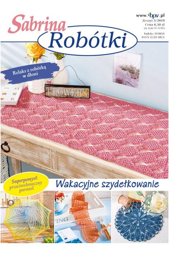 Sabrina Robótki 3/2019