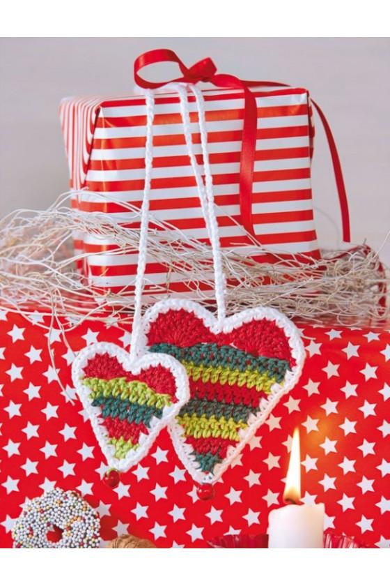 Simply Crochet 1/2017