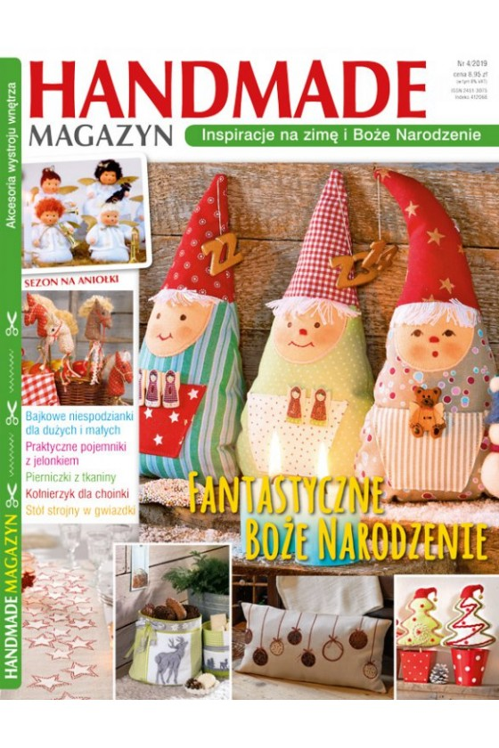 Handmade Magazyn 4/2019