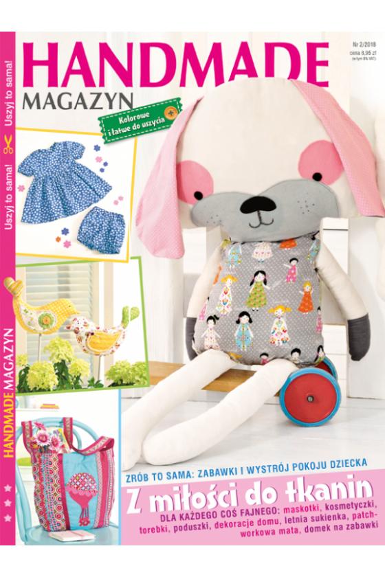 Handmade Magazyn 2/2018