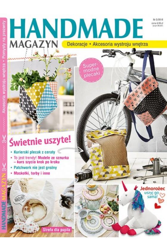 Handmade Magazyn 3/2018