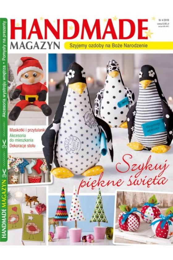 Handmade Magazyn 4/2018