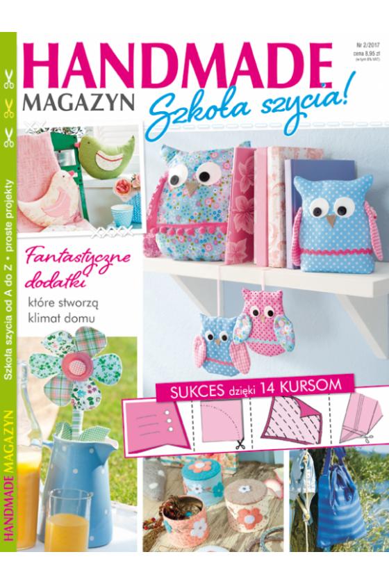 Handmade Magazyn 2/2017