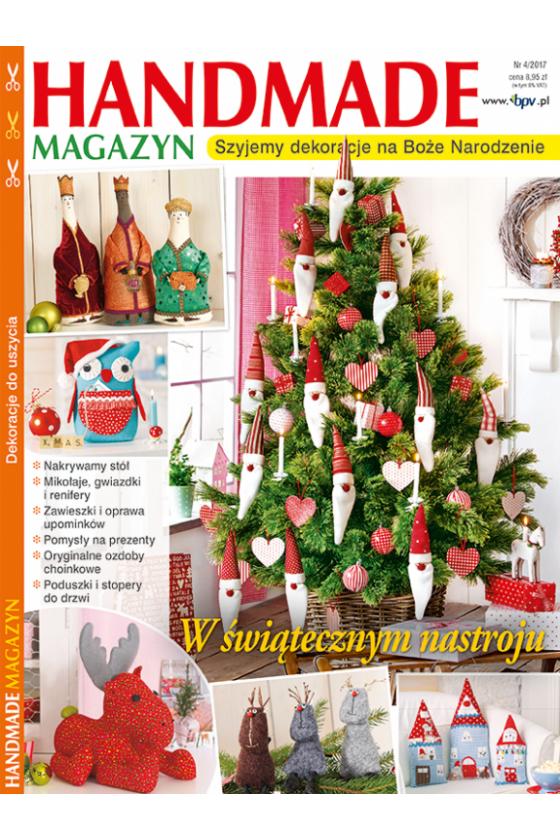 Handmade Magazyn 4/2017