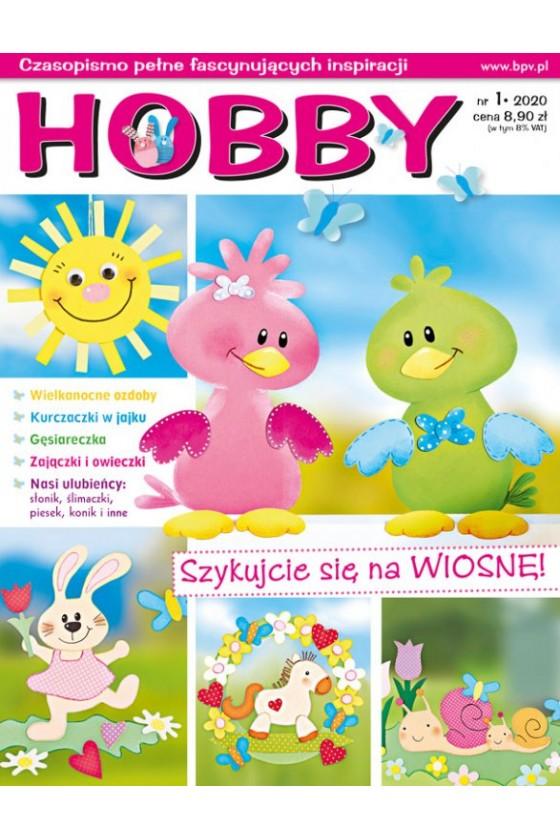 Hobby 1/2020