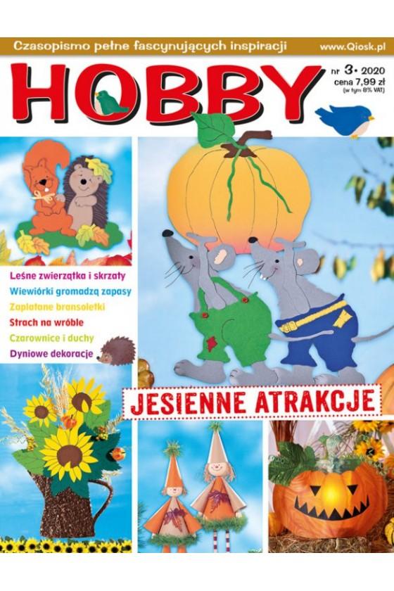 Hobby 3/2020