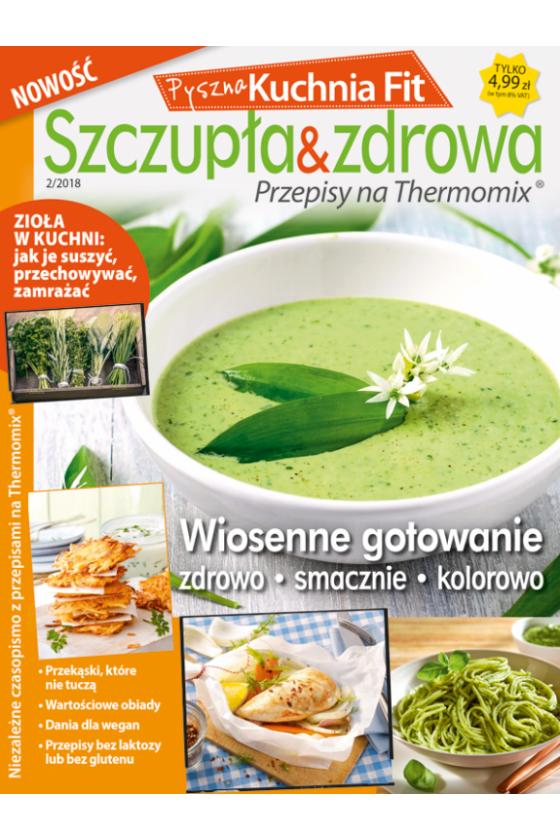 Pyszna Kuchnia FIT 2/2018