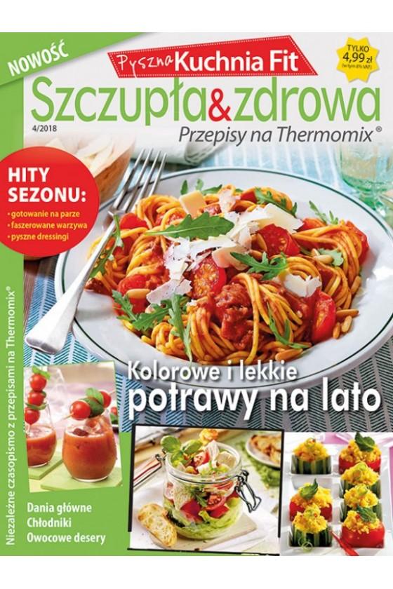 Pyszna Kuchnia FIT 4/2018
