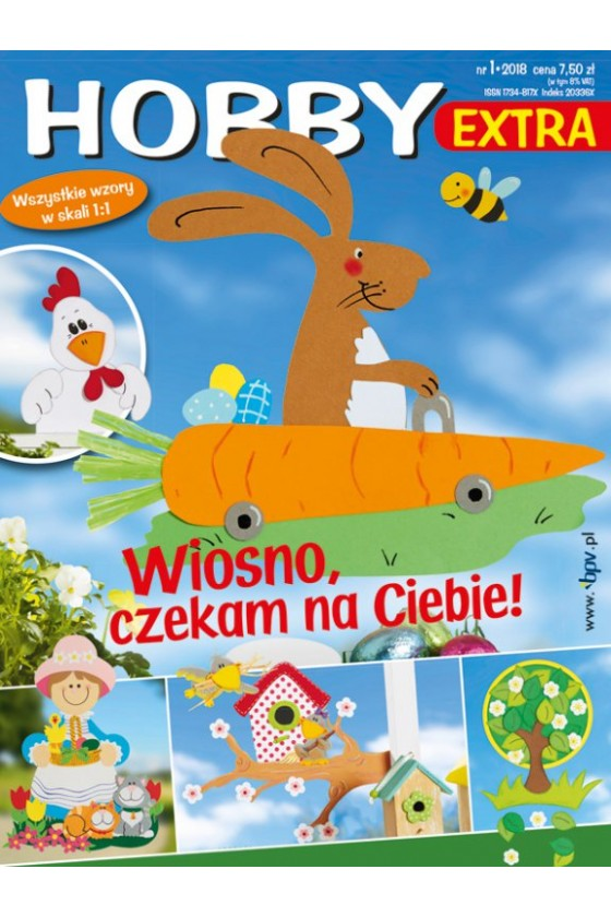 Sabrina Robótki Extra 2/2012