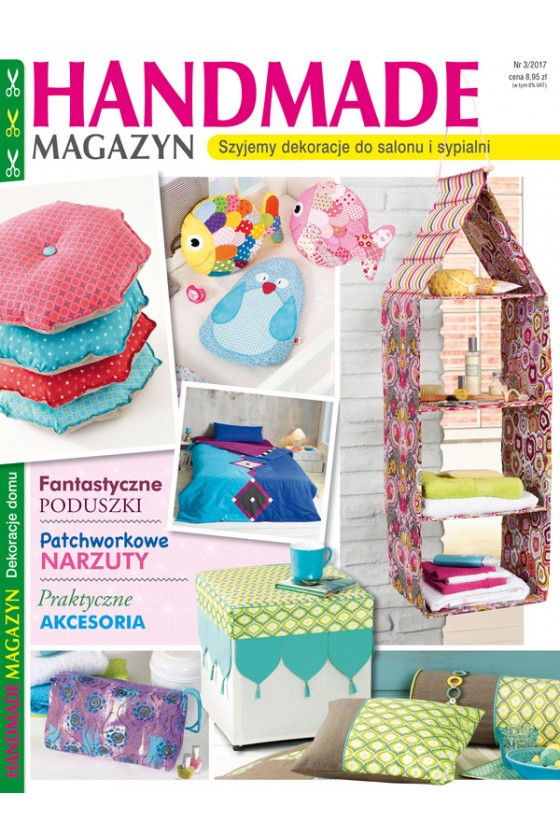 Handmade Magazyn 3/2017