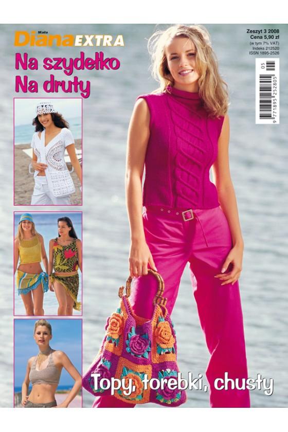 Mała Diana Extra 3/2008