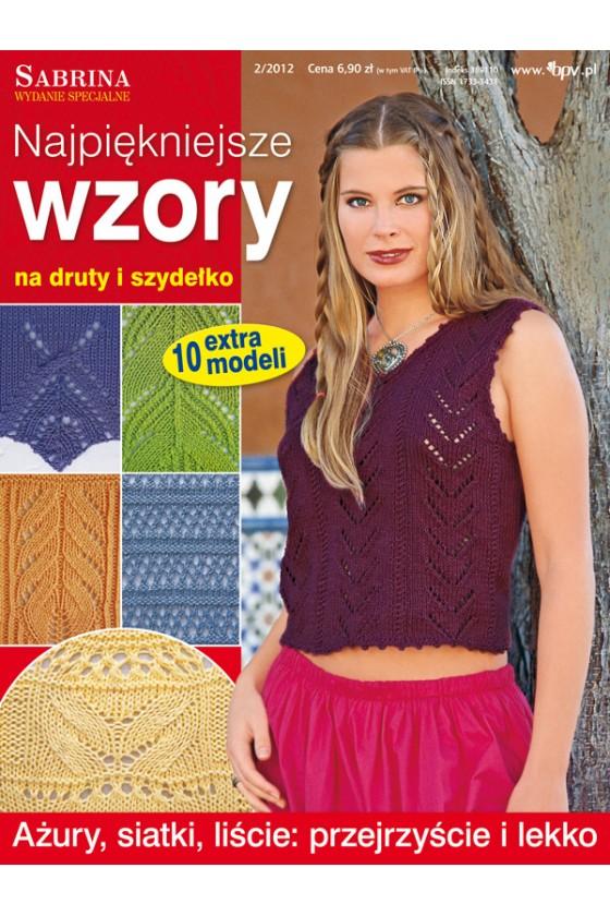 Sabrina Wydanie Specjalne 2/2012