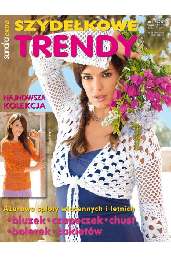 Sandra Extra 5/2012