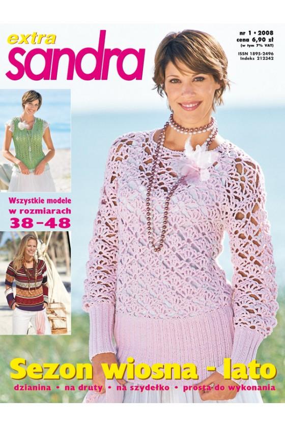 Sandra Extra 1/2012