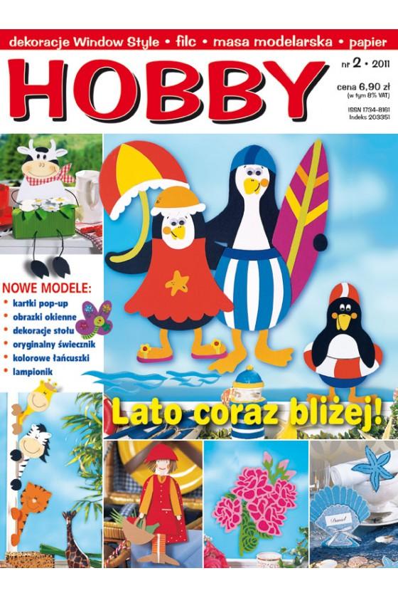 Hobby 2/2011