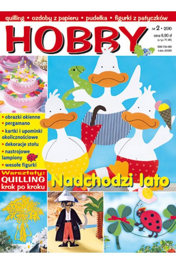 Hobby 2/2010