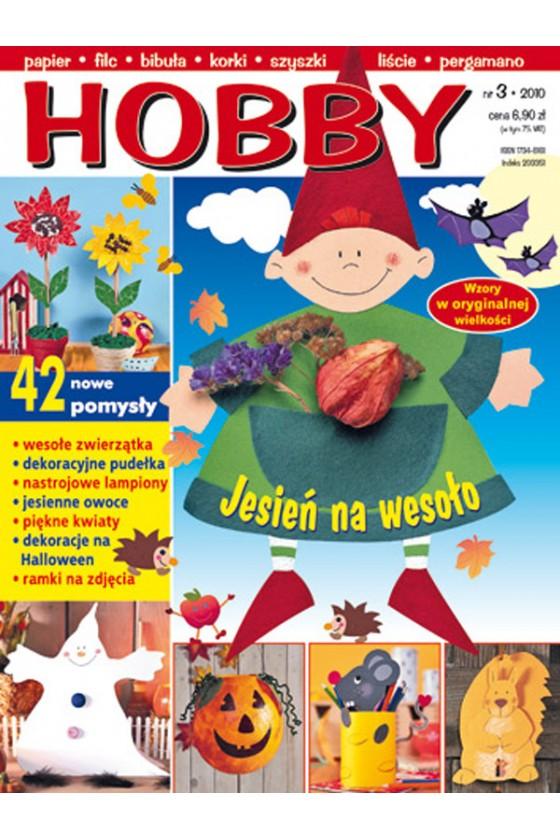 Hobby 3/2010