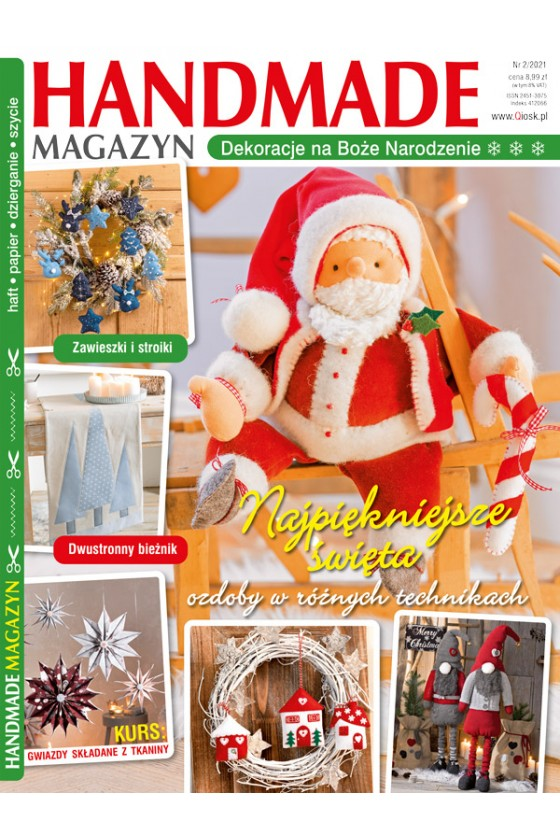 Handmade Magazyn 2/2021